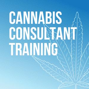 Cannabis Consultant Training