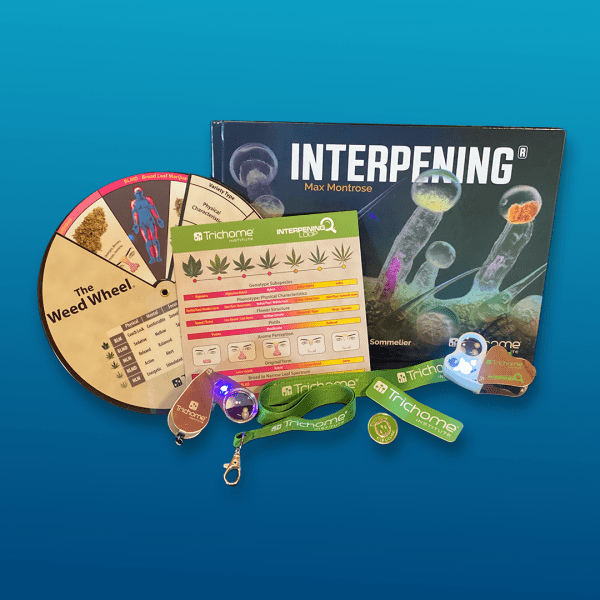 Interpening Tools and Book